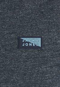 Jack & Jones - JCOKOBE ZIP HOOD - Zip-up hoodie - navy blazer - 2