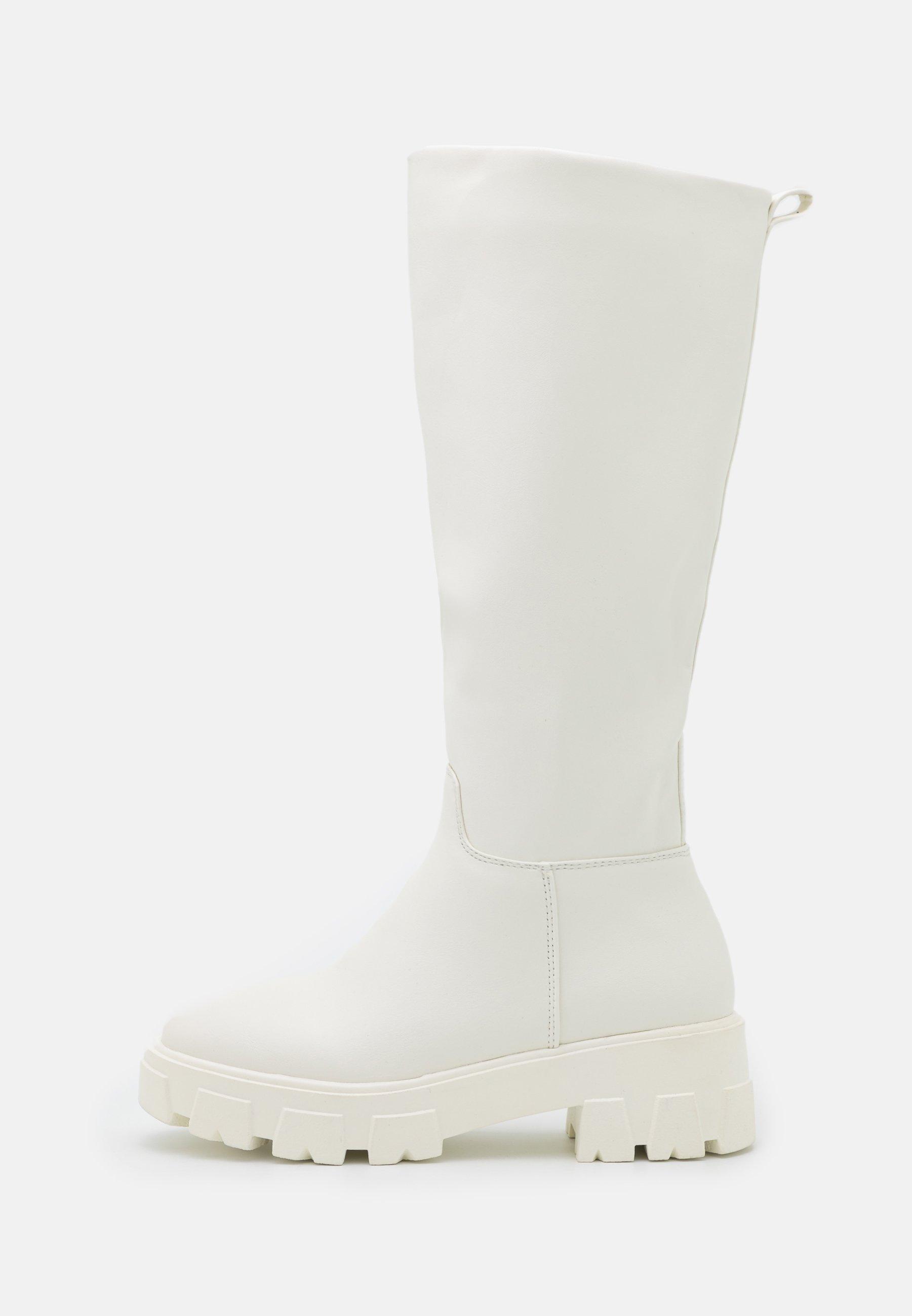 Women RYDER - Platform boots
