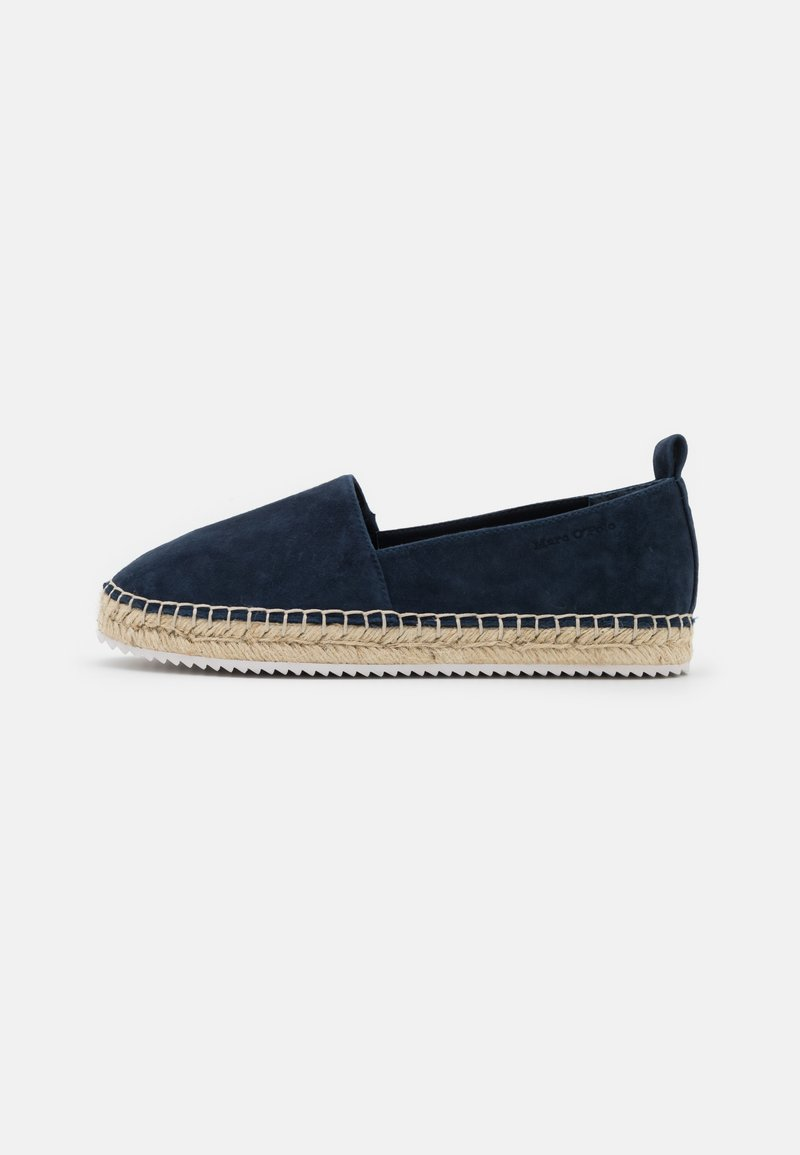 Marc O'Polo - Loafers - navy