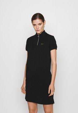 BALTIMORE DRESS - Sukienka letnia - black