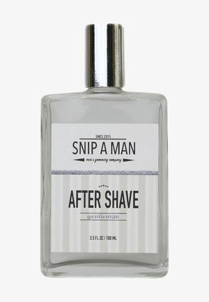 AFTER SHAVE GENTLEMAN - Aftershave - -
