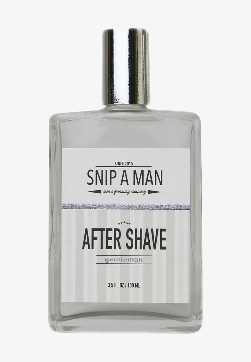 Snip a Man - AFTER SHAVE GENTLEMAN - Aftershave - -