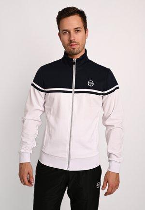 YOUNGLINE PRO  - Training jacket - white/navy