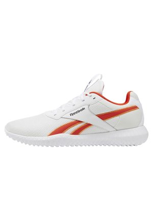 FLEXAGON ENERGY 2.0 - Zapatillas de entrenamiento - white/insred/black