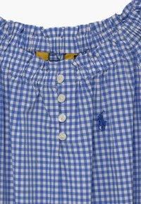 Polo Ralph Lauren - GINGHAM - Combinaison - blue - 3