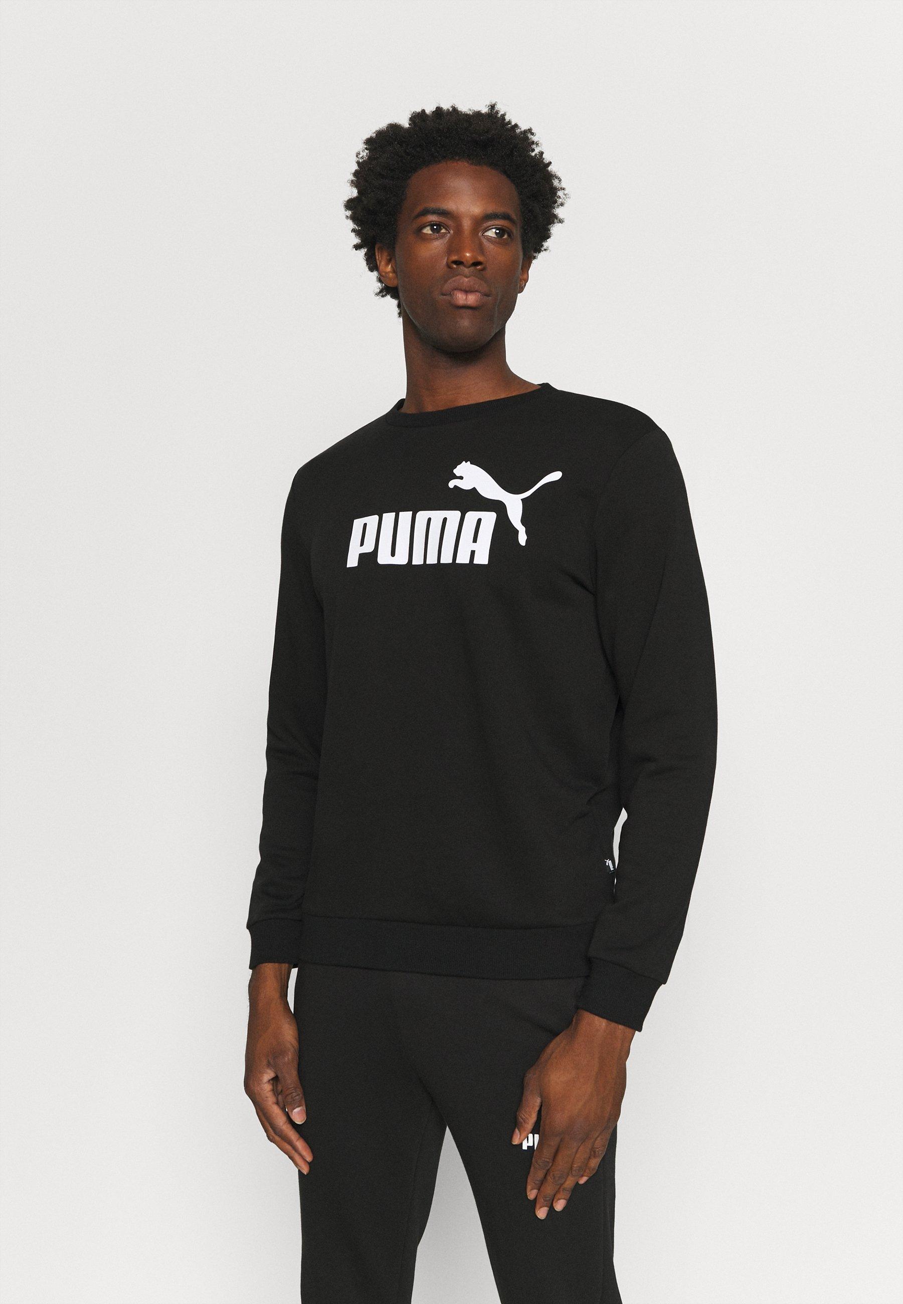 Men BIG LOGO CREW - Sweatshirt