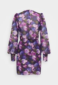 The Kooples - ROBE - Robe d'été - multi-coloured - 1