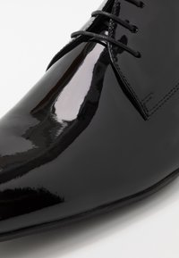 Brett & Sons - Smart lace-ups - noir - 5