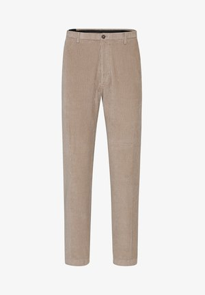 CIBEP - Trousers - hellbraun