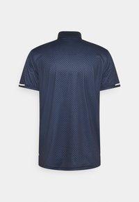 Cross Sportswear - BRASSIE - Poloshirt - navy - 1