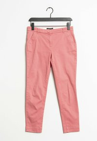 Mango - Trousers - pink - 0