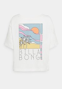 Billabong - SURF SPOT - Print T-shirt - cool wip - 1