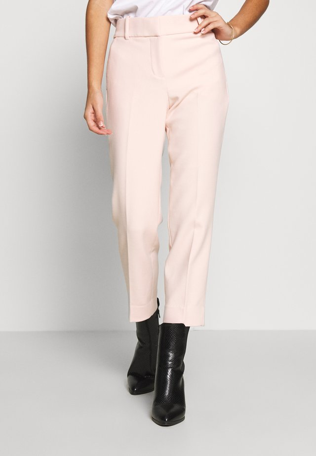 CAMERON PANT STRETCH - Trousers - subtle pink