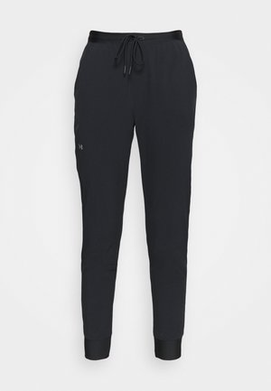 SPORT PANT - Tracksuit bottoms - black