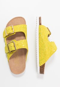 Colors of California - Slippers - yellow - 3