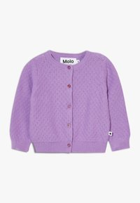 Molo - GINNY - Cardigan - manga purple - 0