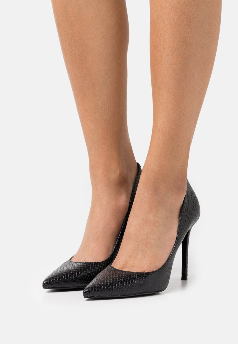 MICHAEL Michael Kors - KEKE  - Classic heels - black