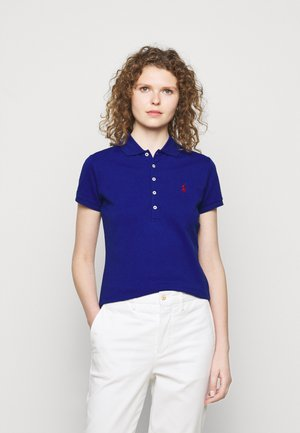Polo shirt - heritage royal