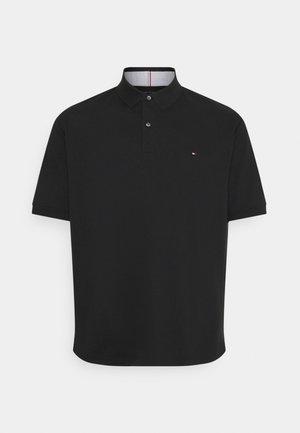 REGULAR - Polo - black
