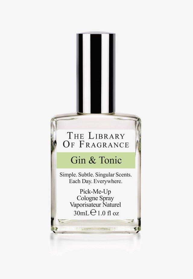 EAU DE COLOGNE - Woda kolońska - gin & tonic