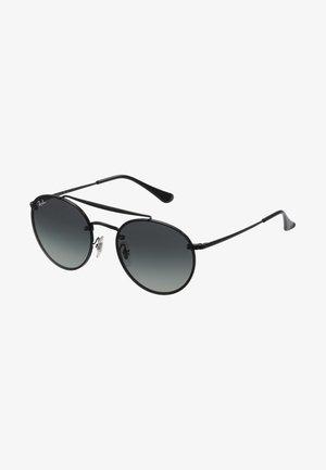 Solglasögon - demi gloss black