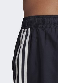 adidas Performance - 3-STRIPES CLX SWIM SHORTS - Shorts da mare - blue - 6