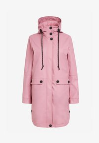 Next - Waterproof jacket - lilac - 0