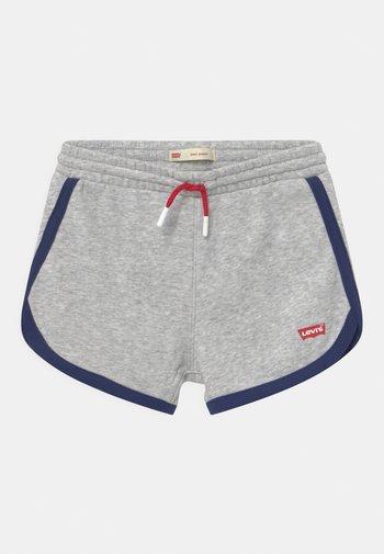 Tracksuit bottoms - light gray heather
