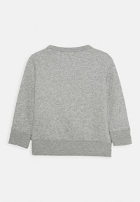 GAP - TODDLER BOY NATIONAL GEOGRAPHIC GEO CREW - Sweater - light heather grey - 1