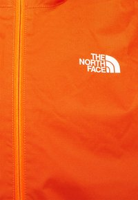 The North Face - MENS QUEST JACKET - Outdoor jacket - flame/black heather - 6
