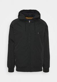 Volcom - HERNAN - Light jacket - black - 4