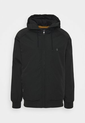 HERNAN - Winter jacket - black