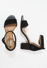 Clarks - DEVA MAE - Sandals - black - 1