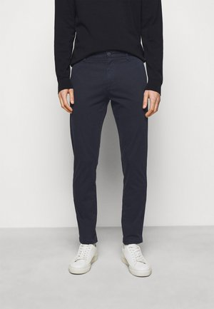 DAVID - Chinos - dark blue