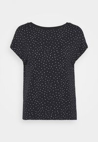SOWERA DOT - Print T-shirt - forever blue