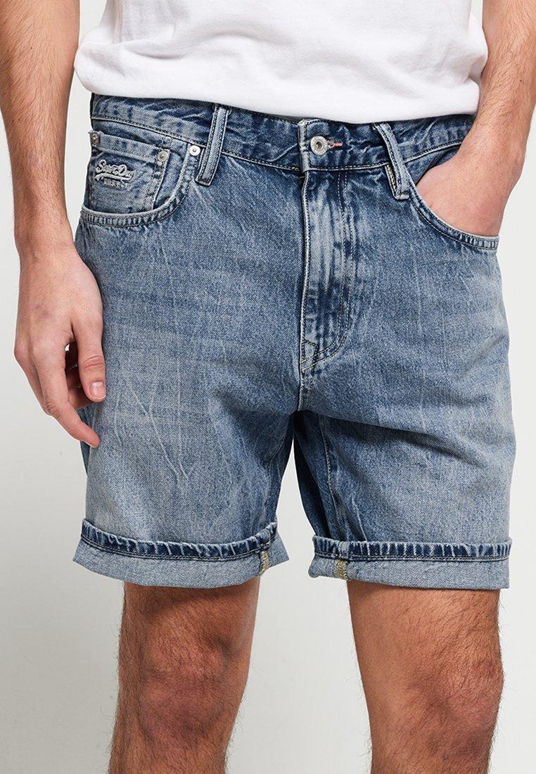 Herren CONOR - Jeans Shorts