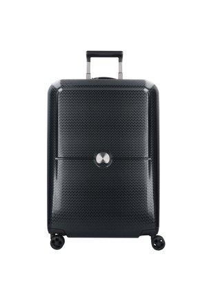 TURENNE 4-ROLLEN TROLLEY 75 CM - Wheeled suitcase - schwarz