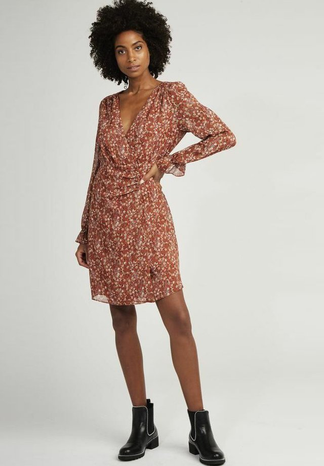 Day dress - multicouleurs