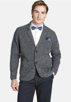 EARL JAMES - Blazer jacket - grey
