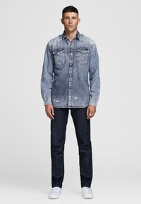 Jack & Jones - Camisa - blue denim - 1