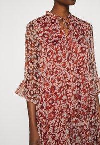 ONLY - ONYVILMA DRESS - Vestido informal - picante - 5