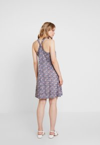 GAP - LINPLY - Jersey dress - blue - 3