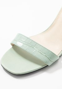Vagabond - AMANDA - Sandals - dusty mint
