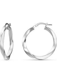QOOQI - Earrings - silber - 2