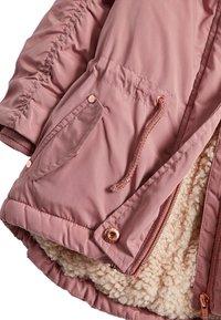 Next - Winter jacket - pink - 3