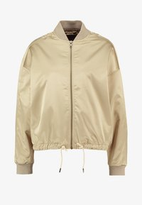 Urban Classics - Bomber Jacket - gold - 5