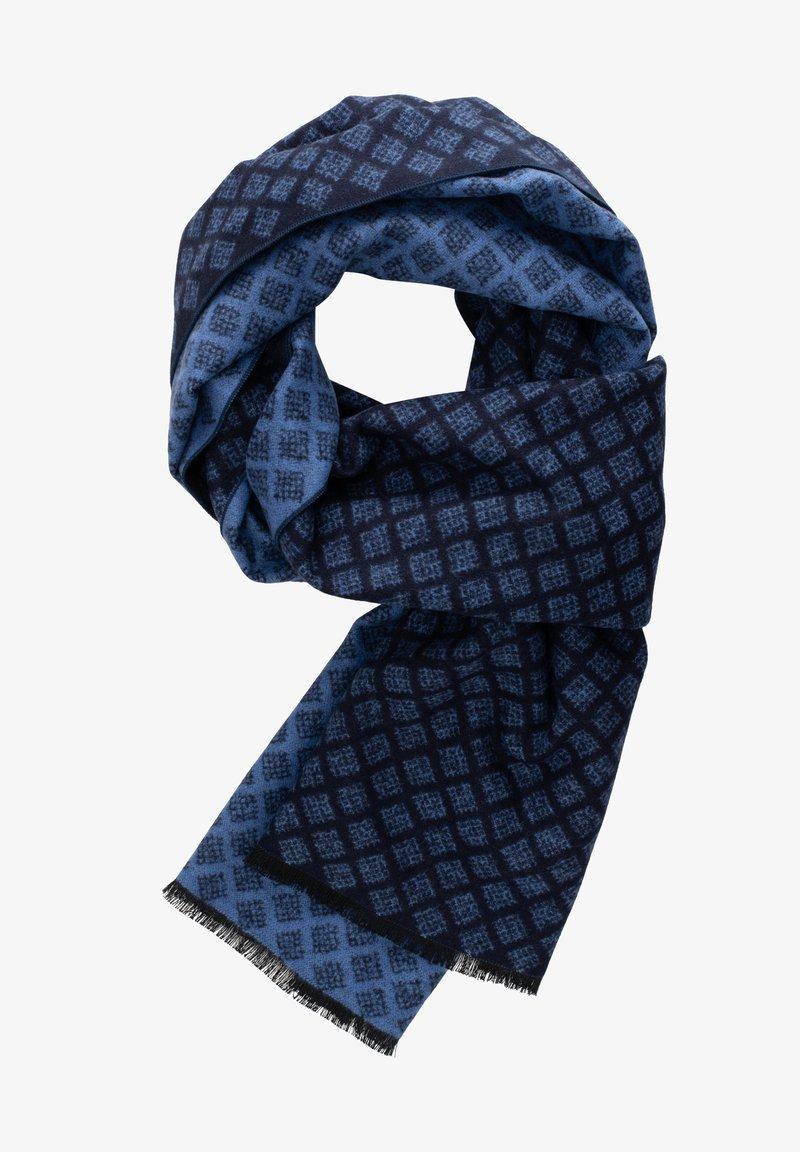 Eterna - Scarf - blau