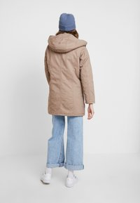 ONLY - ONLMANDY - Parka - taupe gray - 3