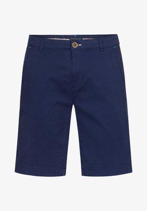 Shorts - dunkelblau