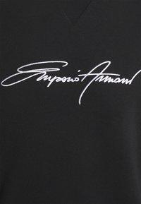 Emporio Armani - Sweatshirt - dark blue - 2